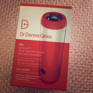 Dr Dennis Gross DRx SpotLite™ Acne Treatment Devic